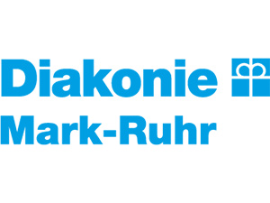 Logo Diakonie Mark Ruhr