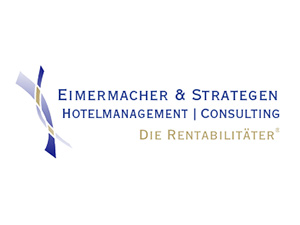 Logo Eimermacher Strategen