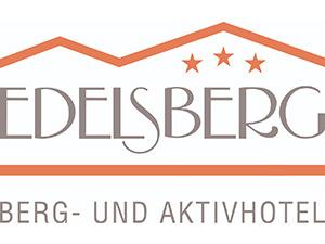 Logo Hotel Edelsberg