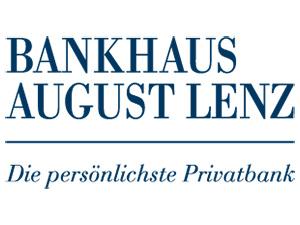 Logo Bankhaus August Lenz