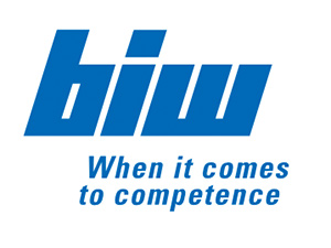 Logo BIW