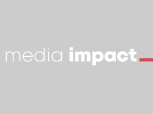 Logo media Impact